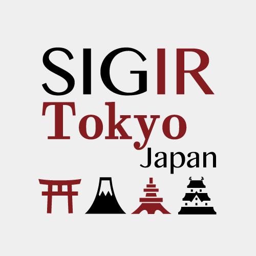 ACM SIGIR 東京支部